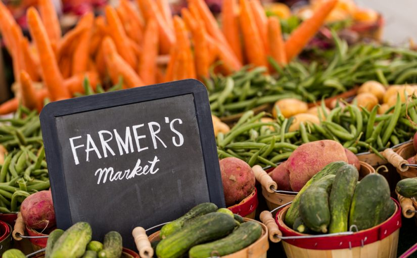 Fresh Farmers' Market